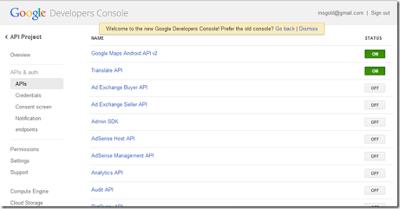 google play native app beta testing tool