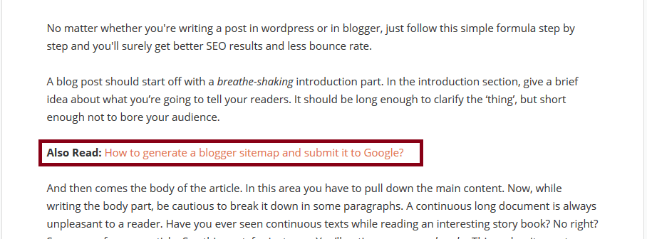 how to increase blog traffic killer tips interlinks